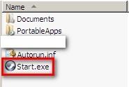 PortableApps - start.exe
