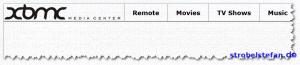 XBMC- Web Remote Control
