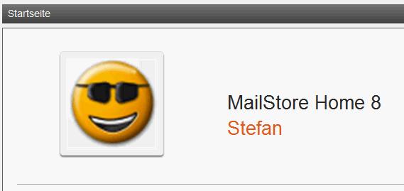 MailStore – Kostenlose E-Mail Archivierung und E-Mail Backup Software