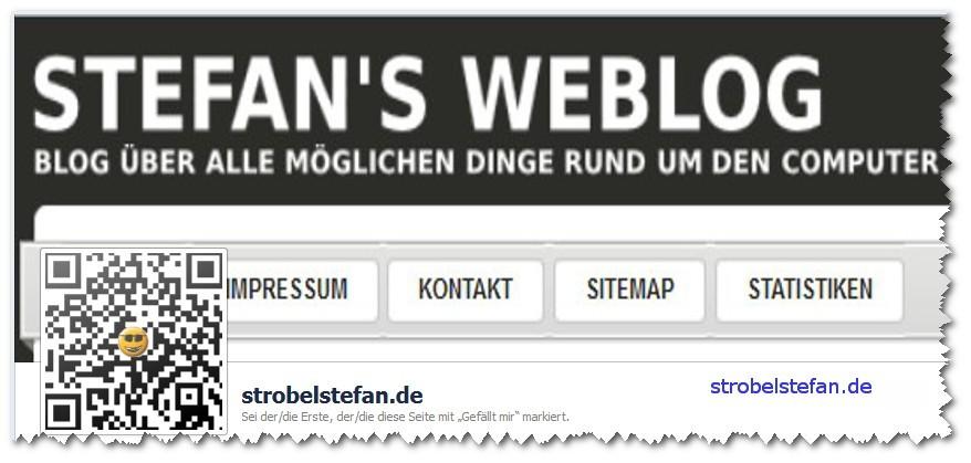 strobelstefan.de auf Facebook