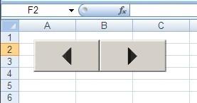 Drehfelder in Excel