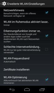 Pry-Fi - WLAN-Tracking