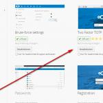 Nextcloud - Konfiguration und App-Installation