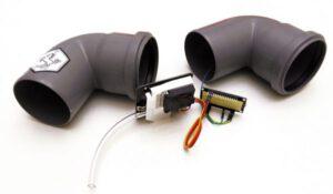 Feinstaub-Sensor-Bausatz