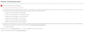 Nextcloud 20.0.2 - Probleme