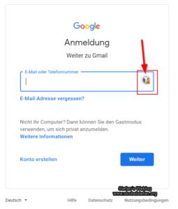 Beispiel: KeePassXC Browserintegration
