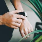 Spotify-Wiedergabe mit der Apple Watch steuern