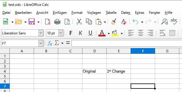 Git - diff für Excels xlsx-Dateien
