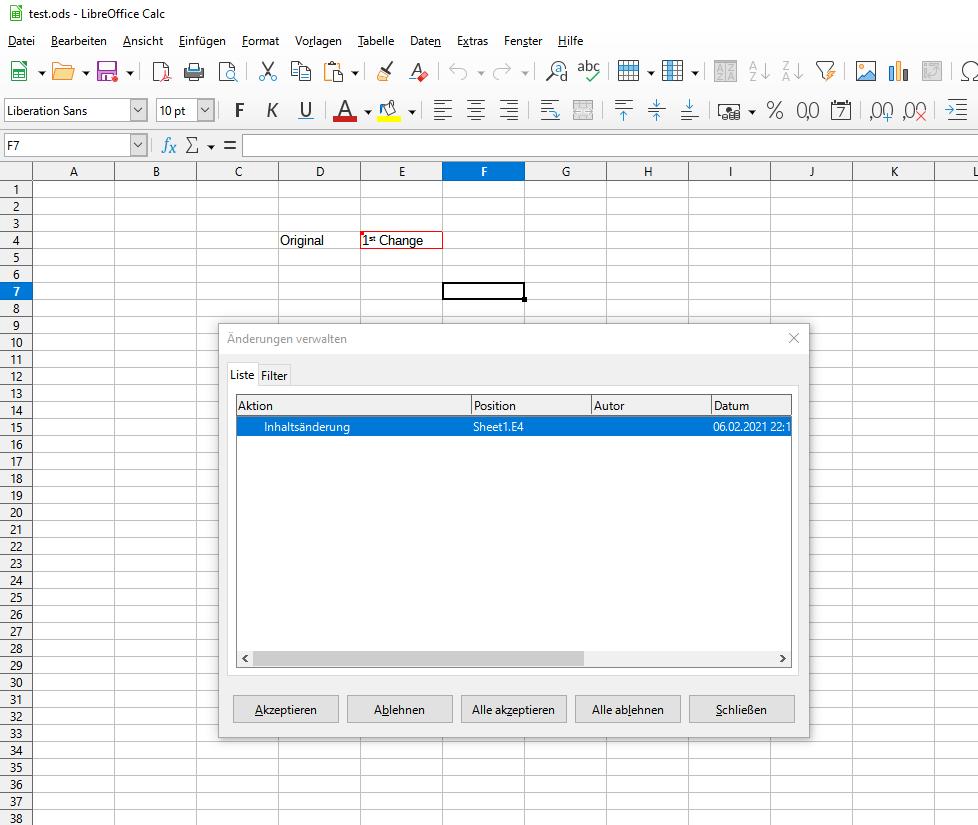 Excel-Versionen vergleichen