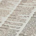 LaTeX - Glossar und Abkürzungsverzeichnis erstellen